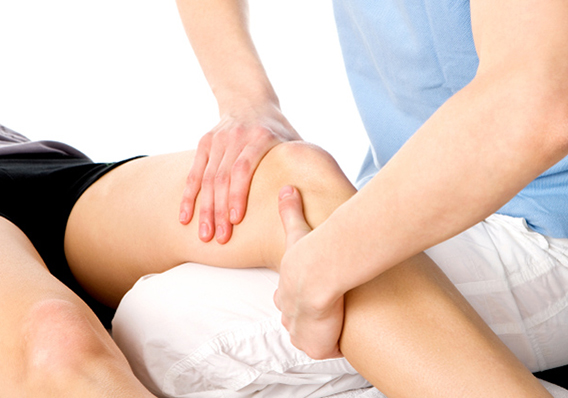 Massage Therapy Kelowna - Sports massage