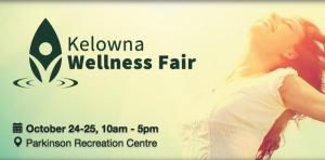 Kelowna Wellness Fair