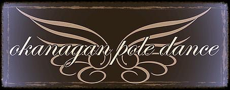 Massage Therapy Kelowna links - Okanagan Pole Dancing logo