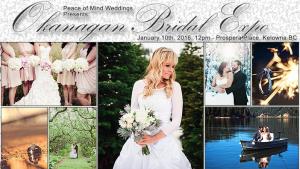 Okanagan Bridal Expo 2016