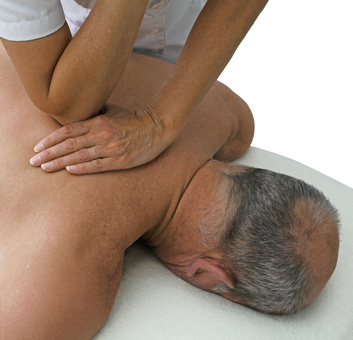 Kelowna Massage Therapy - Deep Tissue Massage